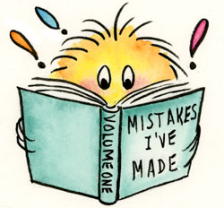 Learn-from-your-mistakes